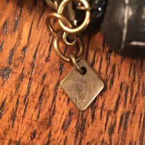 Crow Heart Jewelry - Crow Heart Primitive Necklace